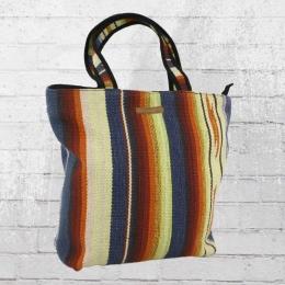 Billabong Frauen Tasche Absolute Wanderer Handtasche bunt
