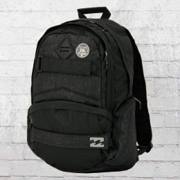 Billabong Hermosa Backpack Rucksack mit Laptopfach schwarz