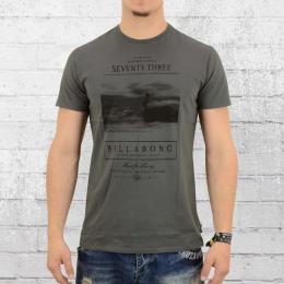 Billabong Herren T-Shirt Haze grau