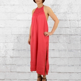 Billabong Kleid Damen Midsummer Tides Maxi rot