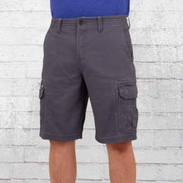 Billabong Männer Walkshort New Order Cargo Shorts grau