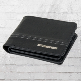 Billabong Portemonnaie Dimension Wallet schwarz