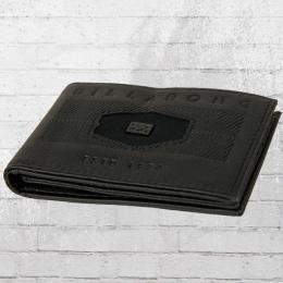 Billabong Portmonnaie Origin Wallet schwarz