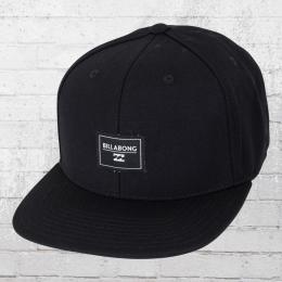 Billabong Primary Cap Snapback schwarz