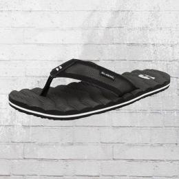 Billabong Spirit Zehentrenner Sandale schwarz