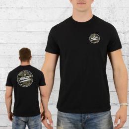 Billabong Male T-Shirt Aloha Tee black