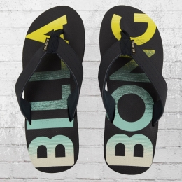 Billabong Zehentrenner Sandalen All Day Theme blau