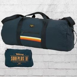 Billabong Zuma Duffel Sport Tasche blau
