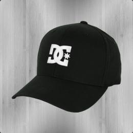 DC Shoes Cap Star 2 Flexfit Mütze black
