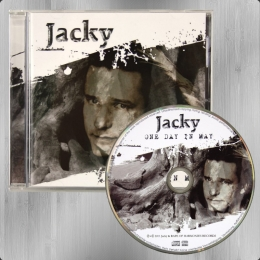 Jacky CD One Day In May