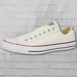 Converse Chucks CT AS Slip 1V018 Slipper Schuhe creme weiss
