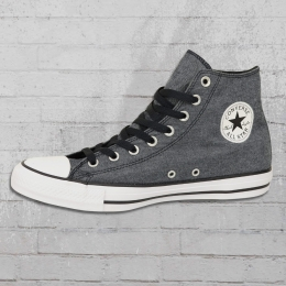 Converse Chucks Unisex Schuhe CT High 155386 C grau