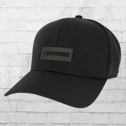 Converse Kappe Core Flex Cap schwarz