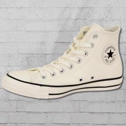 Converse Leder Chucks Unisex CT AS HI 157469 C Schuhe egret weiss