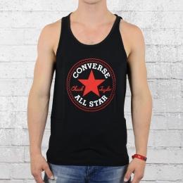 Converse Muskelshirt Core Tank Top Herren schwarz