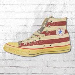 Converse Schuhe CT Rummage High US Vintage Chucks Unisex