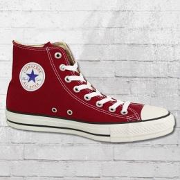 Converse Sneaker Chucks CT AS Hi M 9613 C Schuhe weinrot