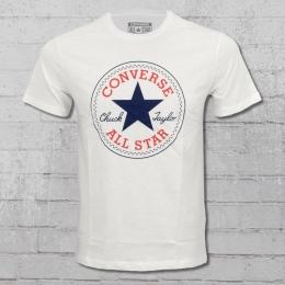 Converse T-Shirt Men Core CP Tee optical white XL