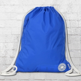 Converse Turnbeutel Cinch Soar Gym Bag blau