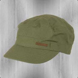 Billabong Kappe Military Hat Corporal Cap oliv