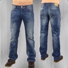 Fuga Jeanshose Herren Cortez 14187 marble blue