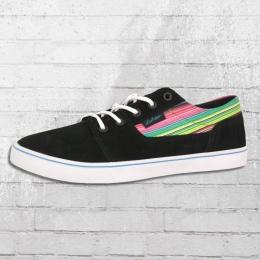 DC Shoes Damen Schuh Bristol LE black multi