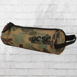 DC Shoes Federmappe Tank 3 Federtasche camouflage