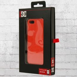 DC Shoes Softcase Westridge Handy Hülle passend für iPhone 5 orange