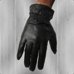 Pelle Pelle Echt Leder Handschuhe Fade To Black schwarz