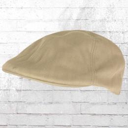 Flexfit Hut Driver Hat Schieberkappe beige