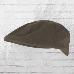 Flexfit Hut Driver Hat Schiebermütze grau