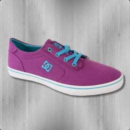 DC Shoes Damen Schuhe Gatsby 2 grape