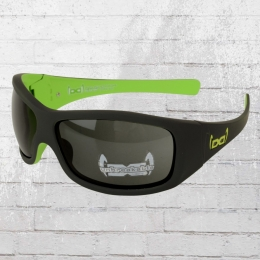 Gloryfy Sun Glasses Unbreakable G3 Devil mat black green