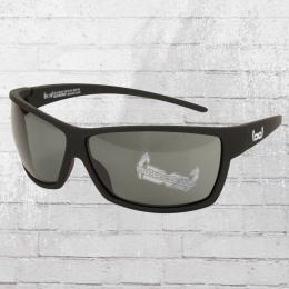 Gloryfy Unbreakable G13 Sonnenbrille Black Matt schwarz