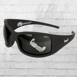 Gloryfy Unbreakable G2 Sonnenbrille Pure Black schwarz