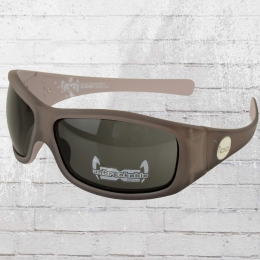 Gloryfy Unbreakable G3 Ivaldi II Sun Glasses grey