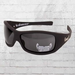 Gloryfy Unbreakable G3 Sonnenbrille Black Polarized schwarz