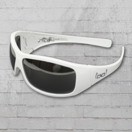 Gloryfy Unbreakable G3 Sonnenbrille Jesus Jones weiss