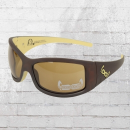 Gloryfy Unbreakable Sun Glasses G2 Cuba Libre brown beige