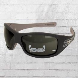 Gloryfy Unbreakable Sonnenbrille G3 Kini Red Bull schwarz