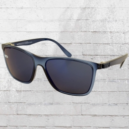 Gloryfy Unbreakable Sun Glasses Gi 15 Sankt Pauli vintage blue
