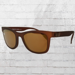 Gloryfy Unbreakable Sun Glasses Gi12 Bon Voyage by Susie Wolff brown