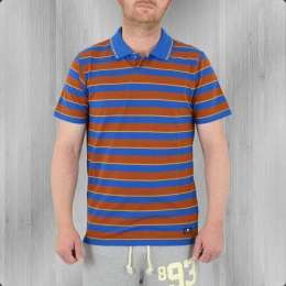 DC Shoes Polo Shirt Männer Hilltop skydrive