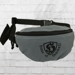 Hooligan Hip Bag Gürteltasche HOF grau