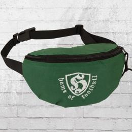 Hooligan Hip Bag HOF Gürteltasche grün