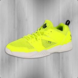 K1X Herren Schuhe J-Tra1n Sneaker volt
