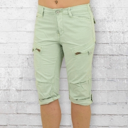 Jetlag Damen Short L 05 mint grün