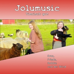 Jolumusic CD Tierisch Gut
