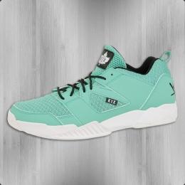 K1X Männer Schuhe J-Tra1n Sneaker mint