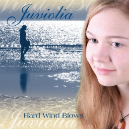 Juviolia CD Hard Wind Blows